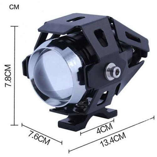 Đèn led trợ sáng U7 có lồng - 11094923 , 16819892 , 15_16819892 , 109000 , Den-led-tro-sang-U7-co-long-15_16819892 , sendo.vn , Đèn led trợ sáng U7 có lồng