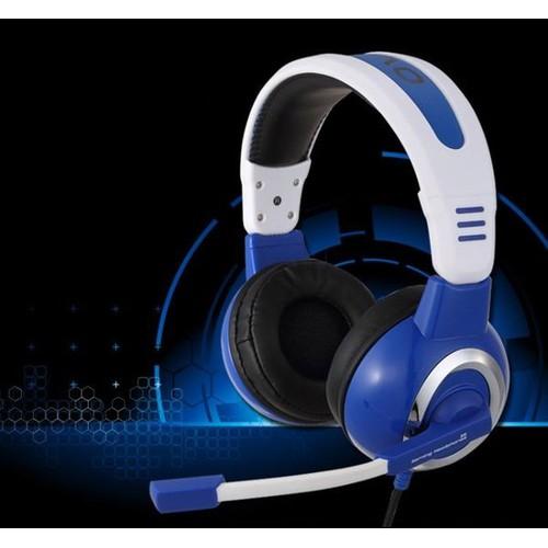 Tai nghe chính hãng chụp tai Headphone Gamer có mic bass miễn chê dành game thủ - 4591503 , 16799840 , 15_16799840 , 255000 , Tai-nghe-chinh-hang-chup-tai-Headphone-Gamer-co-mic-bass-mien-che-danh-game-thu-15_16799840 , sendo.vn , Tai nghe chính hãng chụp tai Headphone Gamer có mic bass miễn chê dành game thủ