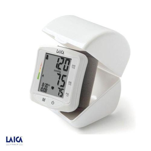 Máy đo huyết áp điện tử cổ tay LAICA BM1006 - 6811914 , 16816106 , 15_16816106 , 900000 , May-do-huyet-ap-dien-tu-co-tay-LAICA-BM1006-15_16816106 , sendo.vn , Máy đo huyết áp điện tử cổ tay LAICA BM1006