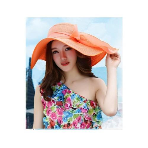 Mũ đi biển đẹp - Mũ đi biển đẹp - Mũ đi biển đẹp