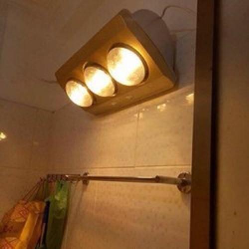 Đèn sưởi nhà tắm 3 bóng cao cấp - 6814589 , 16818032 , 15_16818032 , 490000 , Den-suoi-nha-tam-3-bong-cao-cap-15_16818032 , sendo.vn , Đèn sưởi nhà tắm 3 bóng cao cấp