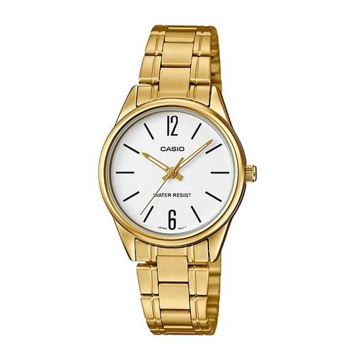 Đồng hồ casio nữ chính hãng - 4593677 , 16812465 , 15_16812465 , 1081000 , Dong-ho-casio-nu-chinh-hang-15_16812465 , sendo.vn , Đồng hồ casio nữ chính hãng