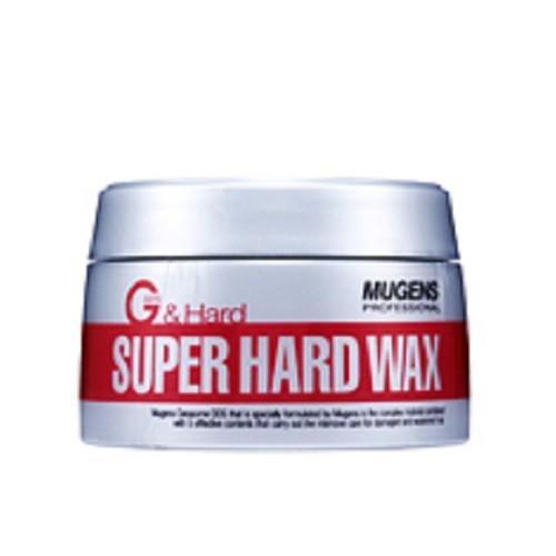 sáp siêu cứng tạo kiểu tóc