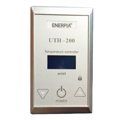 Bộ điều khiển nhiệt độ Enerpia Hàn Quốc UHT-200