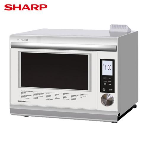 Lò vi sóng hơi nước siêu nhiệt có nướng Sharp AX-1600VN-W 31 lít - 6805257 , 16811330 , 15_16811330 , 14588000 , Lo-vi-song-hoi-nuoc-sieu-nhiet-co-nuong-Sharp-AX-1600VN-W-31-lit-15_16811330 , sendo.vn , Lò vi sóng hơi nước siêu nhiệt có nướng Sharp AX-1600VN-W 31 lít