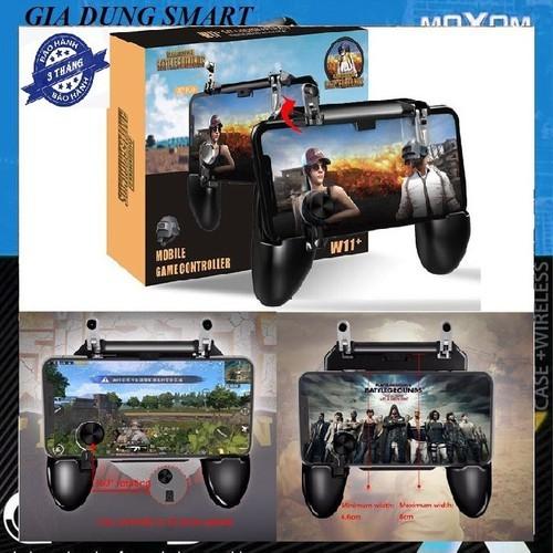 Tay Cầm Chơi Game W11 Hỗ Trợ Game Liên Quân, Pubg, Free Fire Controller Đa Năng Cao Cấp - 4595335 , 16823171 , 15_16823171 , 99000 , Tay-Cam-Choi-Game-W11-Ho-Tro-Game-Lien-Quan-Pubg-Free-Fire-Controller-Da-Nang-Cao-Cap-15_16823171 , sendo.vn , Tay Cầm Chơi Game W11 Hỗ Trợ Game Liên Quân, Pubg, Free Fire Controller Đa Năng Cao Cấp