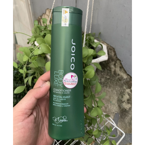 Dầu Xả Tăng Phồng Body Luxe Conditioner Joico 300ml