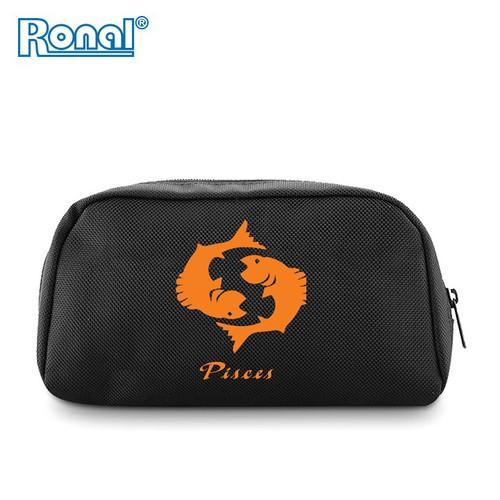 Túi phụ kiện Ronal - Cung Song Ngư