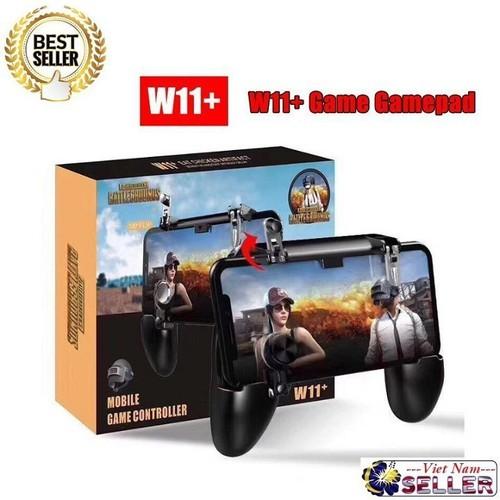Tay Cầm Chơi Game W11 Hỗ Trợ Game Liên Quân, Pubg, Free Fire Controller Đa Năng Cao Cấp - 6797346 , 16804840 , 15_16804840 , 149000 , Tay-Cam-Choi-Game-W11-Ho-Tro-Game-Lien-Quan-Pubg-Free-Fire-Controller-Da-Nang-Cao-Cap-15_16804840 , sendo.vn , Tay Cầm Chơi Game W11 Hỗ Trợ Game Liên Quân, Pubg, Free Fire Controller Đa Năng Cao Cấp