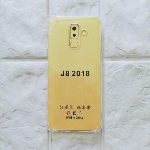 ốp Samsung J8 và A6 cộng chống sốc