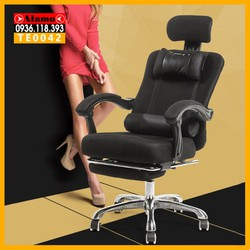 Ghế văn phòng- ghế xoay văn phòng- ghế chơi game - ghế xoay văn phòng te0041