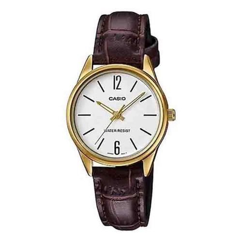 Đồng hồ casio nữ chính hãng - 4593683 , 16812475 , 15_16812475 , 682000 , Dong-ho-casio-nu-chinh-hang-15_16812475 , sendo.vn , Đồng hồ casio nữ chính hãng