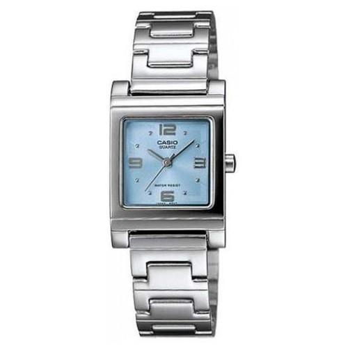 Đồng hồ casio nữ chính hãng - 6800555 , 16807384 , 15_16807384 , 1128000 , Dong-ho-casio-nu-chinh-hang-15_16807384 , sendo.vn , Đồng hồ casio nữ chính hãng