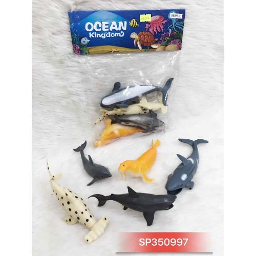Túi thú biển 5C 999H-02
