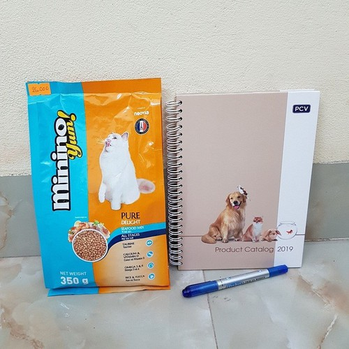 [Chính Hãng] Thức ăn cho mèo Minino Yum 350g - 6819742 , 16822741 , 15_16822741 , 25000 , Chinh-Hang-Thuc-an-cho-meo-Minino-Yum-350g-15_16822741 , sendo.vn , [Chính Hãng] Thức ăn cho mèo Minino Yum 350g