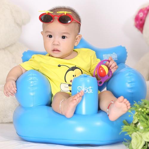 Ghế ngồi cho bé inflatable NDX2609