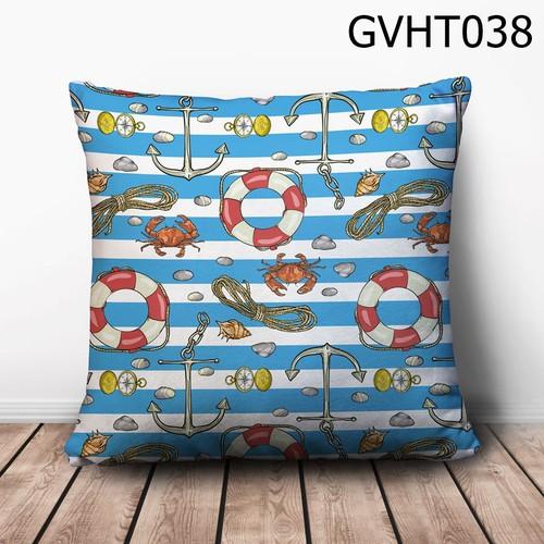 Gối vuông hình sinh vật biển GVHT586 - 6287459 , 16401104 , 15_16401104 , 200000 , Goi-vuong-hinh-sinh-vat-bien-GVHT586-15_16401104 , sendo.vn , Gối vuông hình sinh vật biển GVHT586