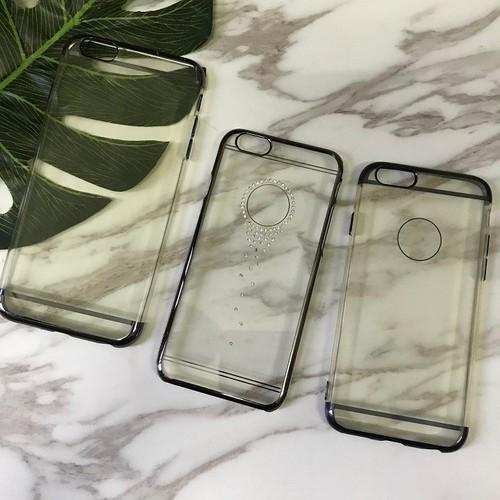 Ốp lưng Iphone 6 6Plus trơn