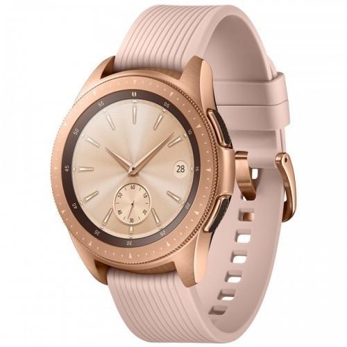 Đồng Hồ Samsung Galaxy Watch 42mm likenew - 6276762 , 16391032 , 15_16391032 , 4690000 , Dong-Ho-Samsung-Galaxy-Watch-42mm-likenew-15_16391032 , sendo.vn , Đồng Hồ Samsung Galaxy Watch 42mm likenew