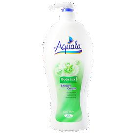 Sữa tắm Aquala Body Lux 1200ml - STABL