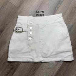 Chân váy jean A - hàng loại 1