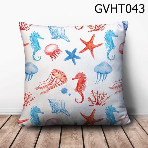 Gối vuông sinh vật biển GVHT591 - 6288858 , 16403306 , 15_16403306 , 200000 , Goi-vuong-sinh-vat-bien-GVHT591-15_16403306 , sendo.vn , Gối vuông sinh vật biển GVHT591