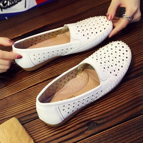 Giày mọi nữ [Siêu giảm giá]