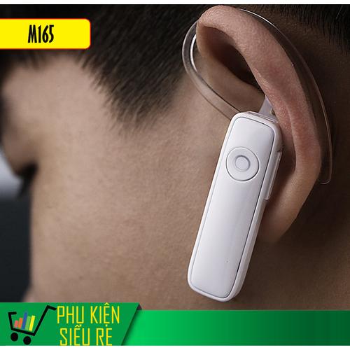 Tai nghe không dây Bluetooth Music M165