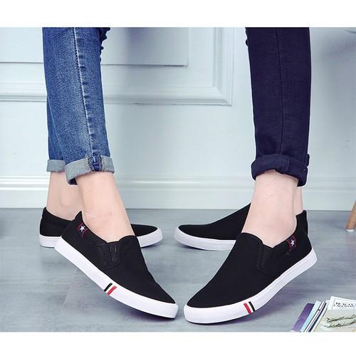 Giày lười nữ [Siêu giảm giá] - 7217859 , 17070092 , 15_17070092 , 241000 , Giay-luoi-nu-Sieu-giam-gia-15_17070092 , sendo.vn , Giày lười nữ [Siêu giảm giá]