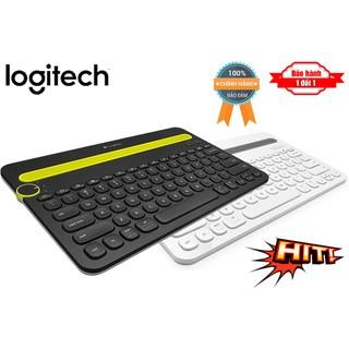 Bàn phím Bluetooth K480 - k480 thumbnail