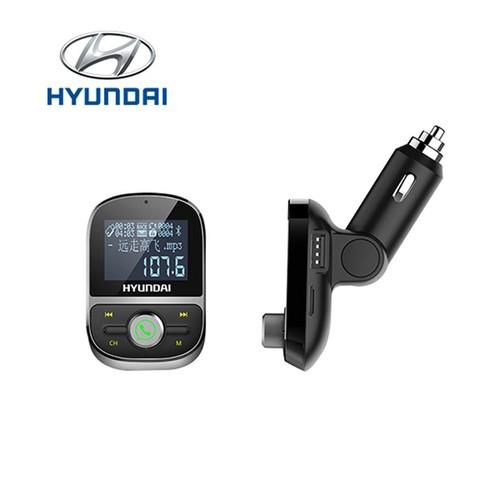 Tẩu nghe nhạc ô tô, xe hơi cao cấp hyundai - HY-92 - Hàng Nhập Khẩu Chính Hãng