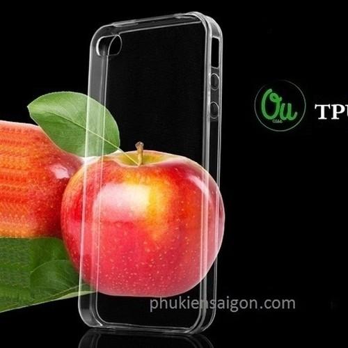 Ốp lưng Galaxy J5 Prime silicon OuCase dẻo siêu mỏng chính hãng