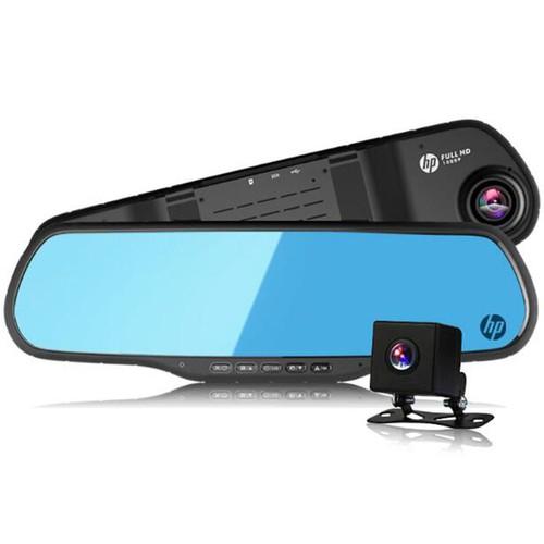 Camera hành trình tích hợp cam lùi HP-f760 Chất Lượng Cao - 6295753 , 16409301 , 15_16409301 , 1860000 , Camera-hanh-trinh-tich-hop-cam-lui-HP-f760-Chat-Luong-Cao-15_16409301 , sendo.vn , Camera hành trình tích hợp cam lùi HP-f760 Chất Lượng Cao