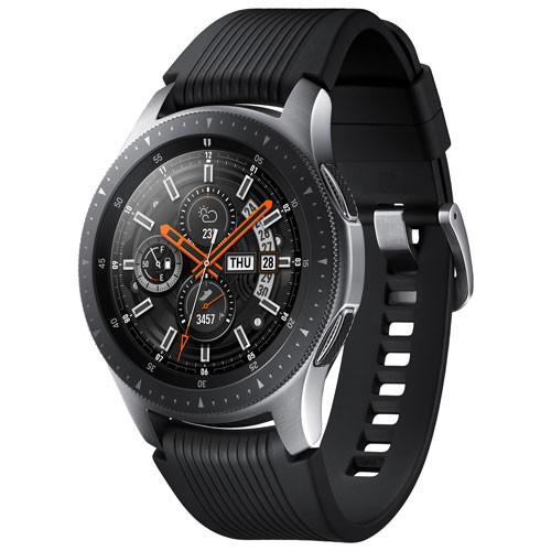 Đồng Hồ Samsung Galaxy Watch 46mm likenew - 6276784 , 16391068 , 15_16391068 , 5090000 , Dong-Ho-Samsung-Galaxy-Watch-46mm-likenew-15_16391068 , sendo.vn , Đồng Hồ Samsung Galaxy Watch 46mm likenew