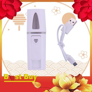 Ma y Xi t Khoa ng Xông Mă t Mini Ke m Ca p Sa c USB - XMMDP01 thumbnail