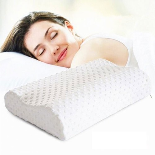 Gối ngủ chống ngáy Memory Pillow 3178 - 6293804 , 16407867 , 15_16407867 , 140000 , Goi-ngu-chong-ngay-Memory-Pillow-3178-15_16407867 , sendo.vn , Gối ngủ chống ngáy Memory Pillow 3178