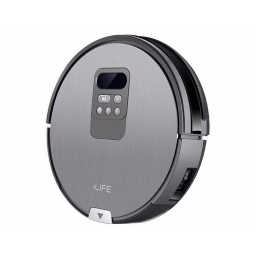 Robot Hút Bụi Lau Nhà iLife X750 2000W - Đen - 6276893 , 16391263 , 15_16391263 , 8300000 , Robot-Hut-Bui-Lau-Nha-iLife-X750-2000W-Den-15_16391263 , sendo.vn , Robot Hút Bụi Lau Nhà iLife X750 2000W - Đen