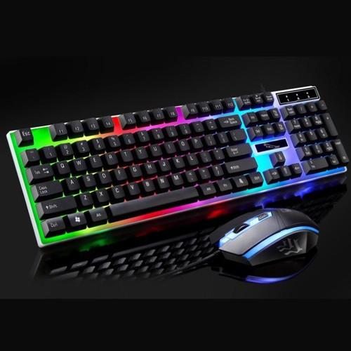 Bộ Bàn phím giả cơ kèm Chuột game G21 có đèn LED loại cao cấp- bàn phím chơi game- bàn phím kèm chuột - 6274412 , 16389566 , 15_16389566 , 219000 , Bo-Ban-phim-gia-co-kem-Chuot-game-G21-co-den-LED-loai-cao-cap-ban-phim-choi-game-ban-phim-kem-chuot-15_16389566 , sendo.vn , Bộ Bàn phím giả cơ kèm Chuột game G21 có đèn LED loại cao cấp- bàn phím chơi game