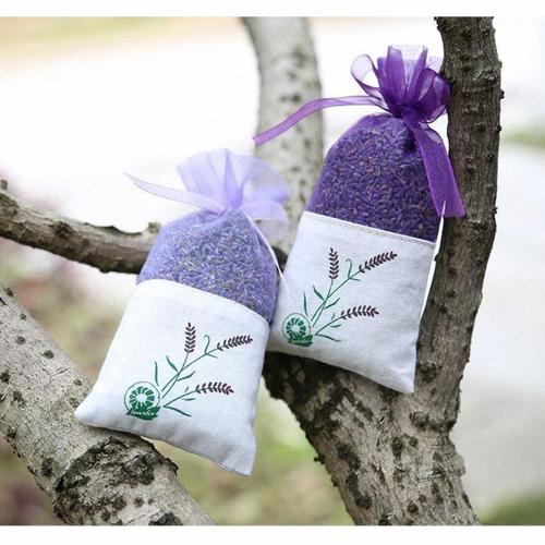 Túi Hoa Hương Thơm Lavender