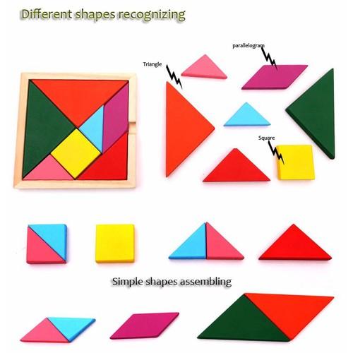 Đồ chơi xếp hình bằng gỗ Tangram cho bé - 6272263 , 16387505 , 15_16387505 , 17000 , Do-choi-xep-hinh-bang-go-Tangram-cho-be-15_16387505 , sendo.vn , Đồ chơi xếp hình bằng gỗ Tangram cho bé