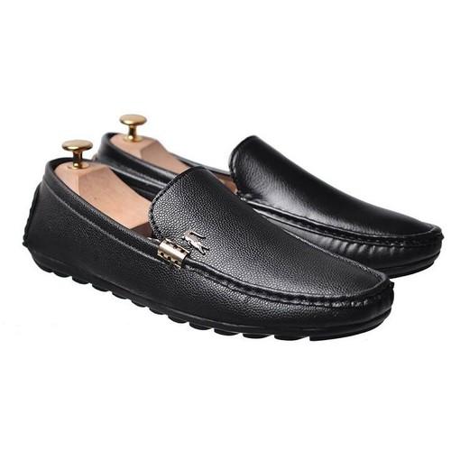Giày lười nam công sở GL 12 - 6287455 , 16401096 , 15_16401096 , 258000 , Giay-luoi-nam-cong-so-GL-12-15_16401096 , sendo.vn , Giày lười nam công sở GL 12