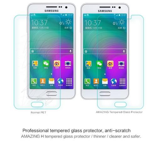 Kính cường lực Galaxy S7 Glass Protector