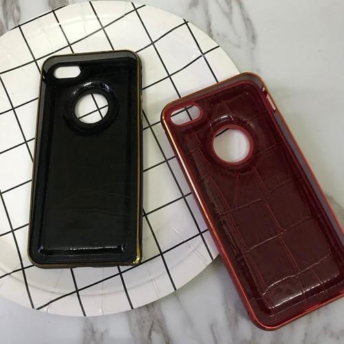 Ốp viền nắp lưng Iphone 5 6 6Plus