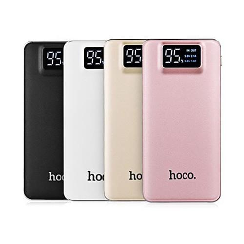 Pin sạc dự phòng Hoco 10000mah UPB05