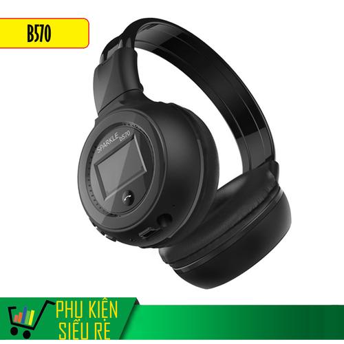 Tai nghe Bluetooth Sparkle Zealot B570 Cao Cấp - 6273215 , 16388416 , 15_16388416 , 705000 , Tai-nghe-Bluetooth-Sparkle-Zealot-B570-Cao-Cap-15_16388416 , sendo.vn , Tai nghe Bluetooth Sparkle Zealot B570 Cao Cấp