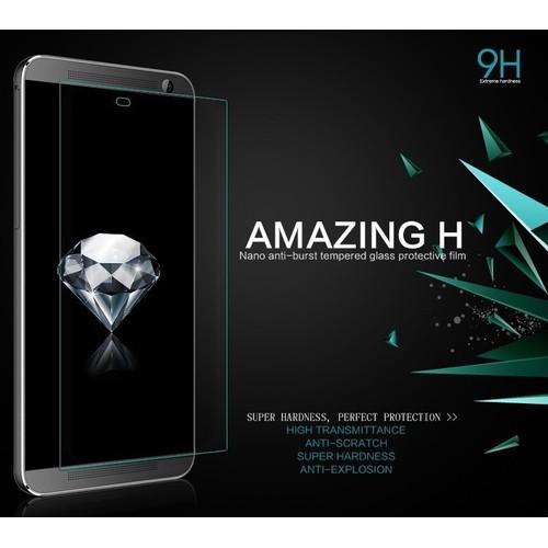 Kính cường lực One M7 Glass 9H