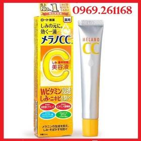Tinh chất Vitamin C Nhật Bản - Tinh chất Vitamin C Nhật Bản