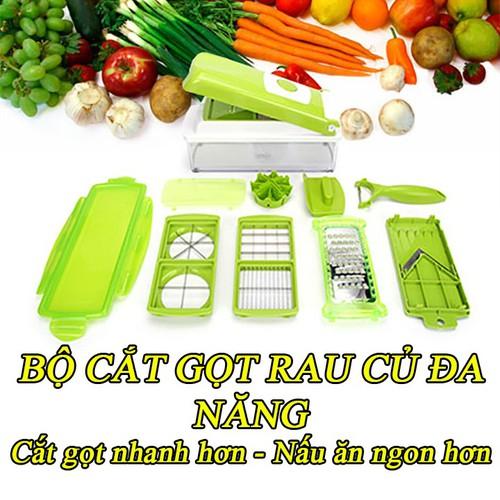 [ 10 Món Cắt gọt nhanh hơn ] Bộ dụng cụ cắt gọt rau củ quả đa năng | Bộ Dụng Cụ Cắt Gọt Rau Củ Quả Đa Năng Nicer Dicer Plus - 6286512 , 16400621 , 15_16400621 , 180000 , -10-Mon-Cat-got-nhanh-hon-Bo-dung-cu-cat-got-rau-cu-qua-da-nang-Bo-Dung-Cu-Cat-Got-Rau-Cu-Qua-Da-Nang-Nicer-Dicer-Plus-15_16400621 , sendo.vn , [ 10 Món Cắt gọt nhanh hơn ] Bộ dụng cụ cắt gọt rau củ quả đa
