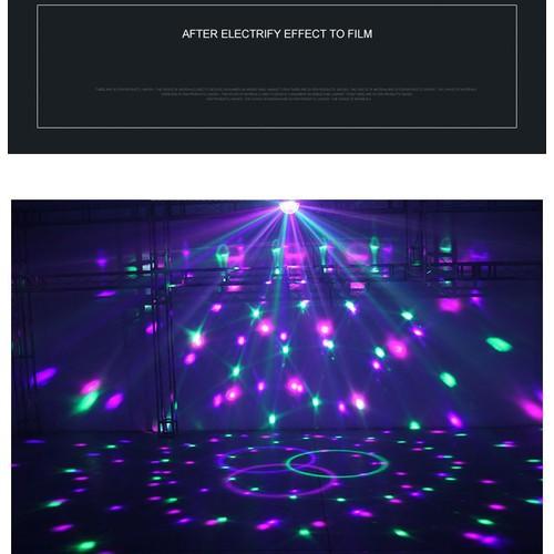 Đèn nháy sân khấu