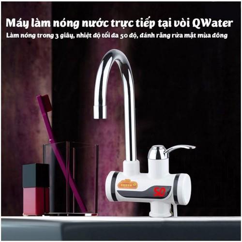 vòi nước nóng trực tiếp tại vòi RX-001-RE0378- Vòi nước nóng vặn inox -máy nước nóng trực tiếp tại vòi- vòi nước nóng- vòi - vòi nước nóng lạnh cao cấp - vòi nước rửa tay - vòi nước cao cấp - vòi nước